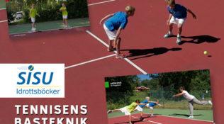 Tennisens basteknik