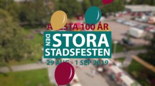 Avesta 100 år